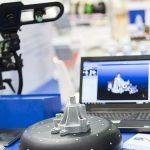 Scan 3D vật thể – công nghệ thông minh hàng đầu thế giới