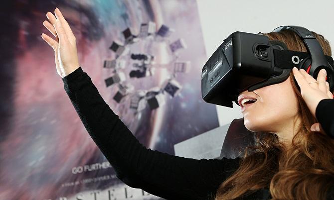 Kết quả hình ảnh cho Công nghệ thực tế ảo cho người dùng những trải nghiệm vô cùng mới mẻ