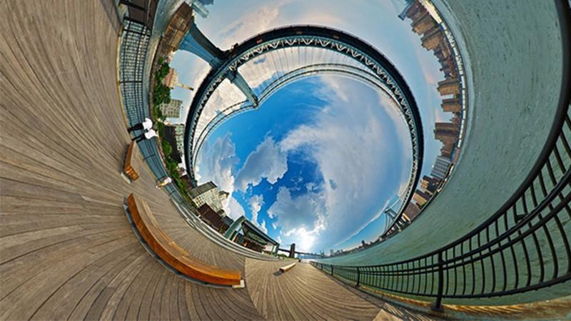Video 360 độ là gì?