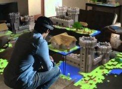 (Tiếng Việt) Những ứng dụng thực tế ảo, thực tế gia cường, VR AR trong kiến trúc