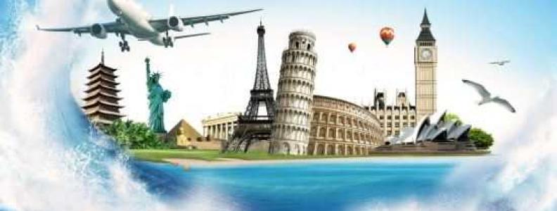 Đi muôn nơi với du lịch thực tế ảo cùng công nghệ 3D Scanning