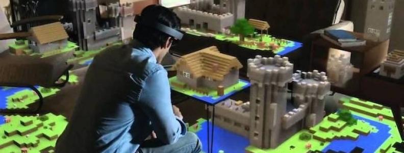 Những ứng dụng thực tế ảo, thực tế gia cường, VR AR trong kiến trúc
