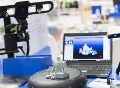 (Tiếng Việt) Scan 3D vật thể – công nghệ thông minh hàng đầu thế giới