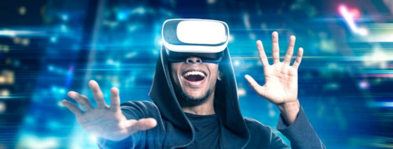 FOOTAGES VIDEO 360 VR BRINGING ABOUT A NEW TECHNOLOGICAL ERA