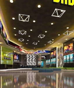BHD CINEMA – THE PERFECT DATING PLACE