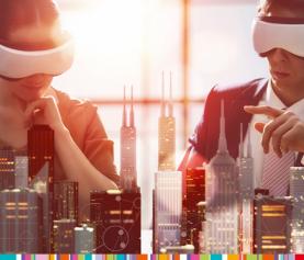 Ứng dụng thực tế ảo, thực tế tăng cường VR AR trong giáo dục