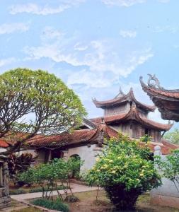 Tượng Phật Bà nghìn mắt nghìn tay (Model 3D) – Chùa Bút Tháp