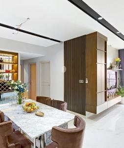Leo Decor – Nội thất căn hộ cao cấp Midtown Phú Mỹ Hưng