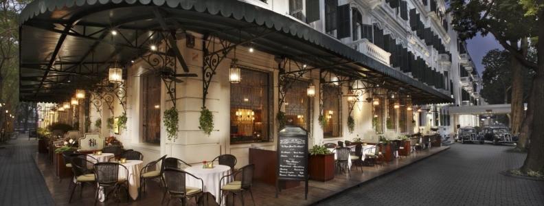 Những điều đặc biệt về khách sạn Tổng thống Trump ở Hà Nội và CĂN HẦM BÍ ẨN.