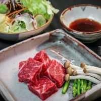 Ảnh Món Ăn Khách sạn Nikko