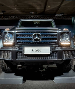 FASCINATION MERCEDES-BENZ 2017