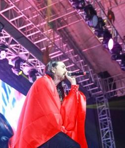 DJ top 10 thế giới Steve Aoki và tuần lễ EDM Vietnam Electronic Weekend