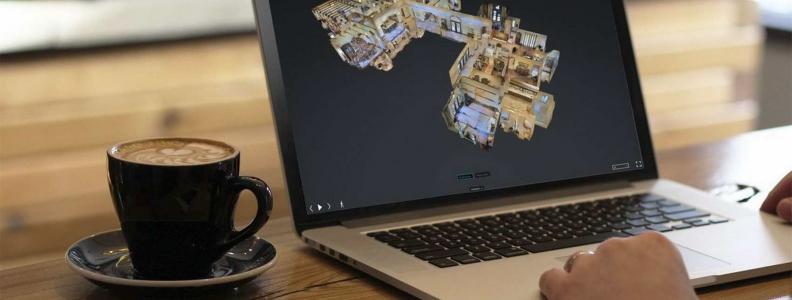 TDM cung cấp giải pháp cho bất động sản và du lịch bằng nền tảng công nghệ 3D Scanning (Thăm quan thực tế ảo VR)