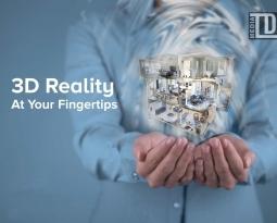 MULTIMEDIA MATTERTAG POST – TÍCH HỢP VIDEO, HÌNH ẢNH & ÂM THANH TRONG MỘT SẢN PHẨM 3D SHOWCASE HOÀN THIỆN DUY NHẤT