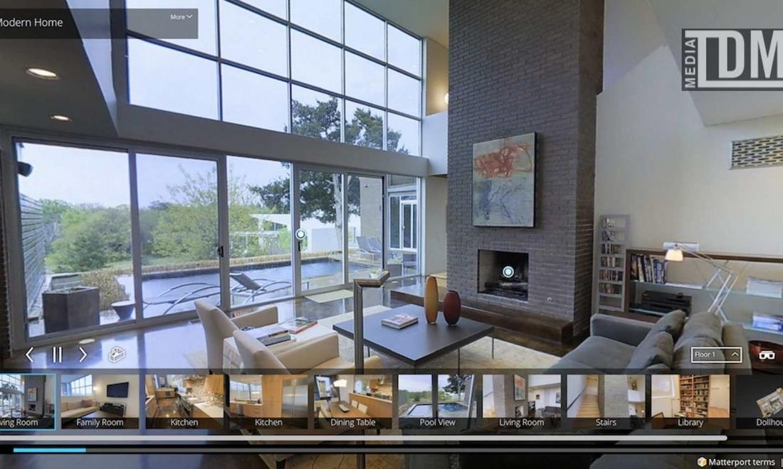 3D Virtual Reality – Giải pháp cho quảng bá Du lịch Khách sạn