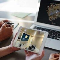 Quảng bá doanh nghiệp bằng công nghệ thực tế ảo (VR), thực tế gia cường (AR), Scan 3D