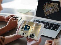 (Tiếng Việt) Quảng bá doanh nghiệp bằng công nghệ thực tế ảo (VR), thực tế gia cường (AR), Scan 3D