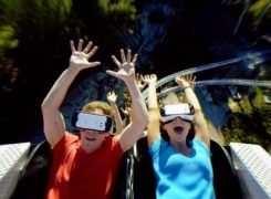 Travel and tourism virtual tours – Du lịch ảo và du lịch, bạn chọn cái nào?