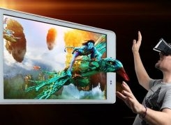 (Tiếng Việt) Làm thế nào đưa vật thể 3D, không gian thực tế vào môi trường ảo?