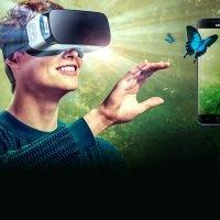 Xúc tiến thương mại, giới thiệu sản phẩm bằng công nghệ thực tế ảo, VR, AR, Scan 3D.