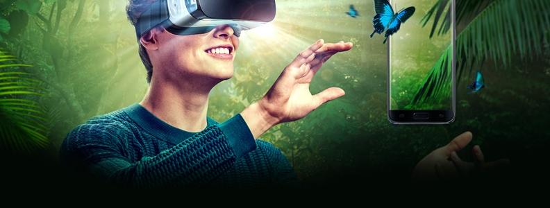 (Tiếng Việt) Xúc tiến thương mại, giới thiệu sản phẩm bằng công nghệ thực tế ảo, VR, AR, Scan 3D.