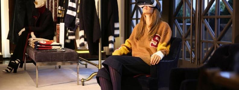 Làm thế nào đưa vật thể 3D, không gian thực tế vào môi trường ảo?